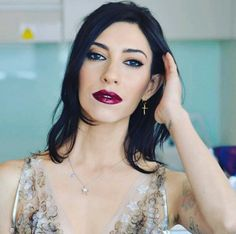 Jess from The Veronicas
