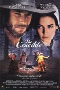 the portrayal of the idea of conscience the story the crucible To provide suggestions for exploring the implications of the story through discussions first, for recording their ideas, feelings, and concerns, and then for reflecting those responses in their writing making a statement about conscience and political morality relevant to the mccarthy.