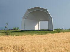 Next, Outdoor Gear, Stage, Design, Architecture, Art And Architecture, Architects, Sculpture, Clouds