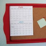 20 memo board tutorials