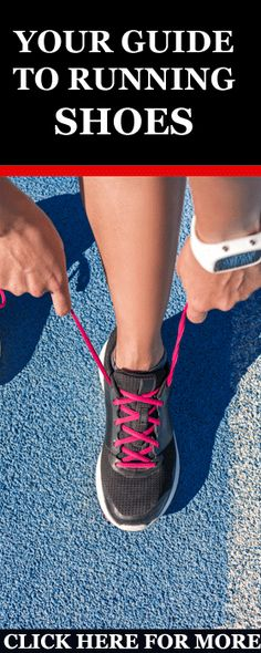 Today I'm sharing with you my full guide to selecting the right running pair. In fact, by the end of this post, you'll learn all you need to know about the whole shoe fitting process.  So, are you excited? http://www.runnersblueprint.com/the-complete-beginners-guide-to-choosing-the-right-running-shoes/ #Running #shoes #guid