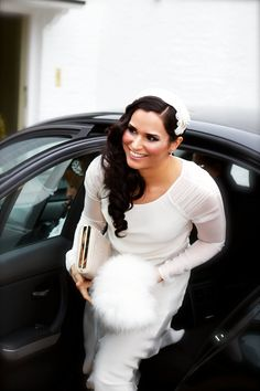 One of our fabulous brides Hair & makeup WHAM Artists http://weddinghairandmakeupartists.com/