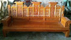 bàn ghế gỗ căm xe - đồ gỗ chuyền lộc