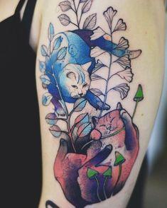 af175b37a 134 Best Tattoo images | Tattoo ideas, Body art tattoos, Cool tattoos