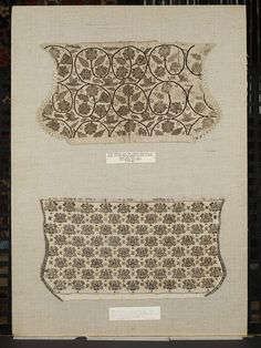 Width: 42.2 cm, Length: 23.5 cm, Width: 16.75 in, Length: 9 in Descriptive line  Womens coif of linen, Great Britain, 1590-1610