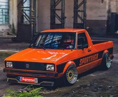 [ Volkswagen ]