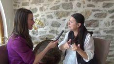 Libérer son coeur pour ne plus avoir de peurs. Interview de Montserrat G...