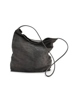 Leather HOBO Bag Spring/summer Rick Owens wBi3A7gY