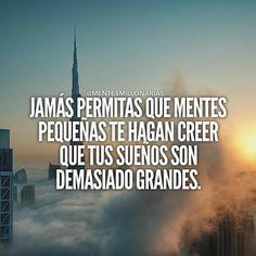 #SEOCostaRica #CursosOnline Persiguiendo los sueños. www.searchenginemarketingcostarcia.com