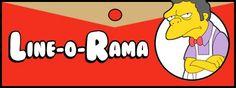 Line-O-Rama: The Simpsons' Moe Szyslak - IGN