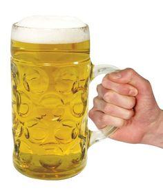 Gentlemens Club Giant Beer Stein @ £9.31