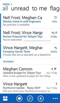 microsoft outlook app hits ios Short course on Microsoft Office for free - www.netresulttraining.co.uk/free-mini-course/