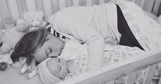 Dayna and Matt, two high school sweethearts from Ann Arbor, Michigan, welcomed the birth of baby Luella in October 2015. A few weeks ago, Dayna posted a photo to her Facebook page, never thinking it would go massively viral in mere days. The Facebook photo shows Dayna cuddling up to Luella inside her crib, comforting... View Article