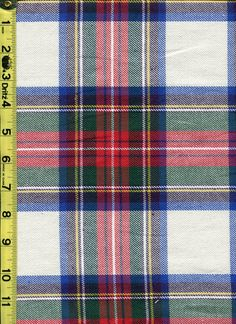 img9515 from LotsOFabric.com! A classic tartan plaid in primary colors. Order swatches online or shop The Fabric Shack Home Decor collection in Waynesville, Ohio. #interiordesign #furniture #drapery #upholstery #homeandgarden #myhome #inspo #DIYhome #homesweethome