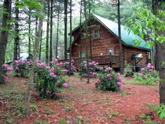 Looking for something a little more rustic than a hotel suite? These 14 West Virginia cabins will give you a truly unique getaway. Virginia Mountain Cabin Rentals, Cabins In West Virginia, West Virginia Vacation, Virginia Homes, Travel Tours, Travel Usa, Travel Ideas, Secluded Cabin, Getaway Cabins