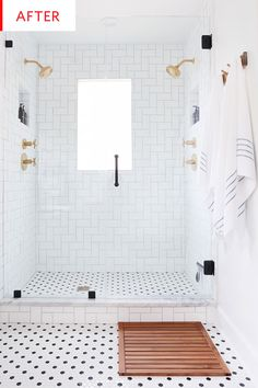 Before and After: A Pretty Amazing Master Bath Remodel
