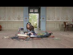 Patch Notes: Hélène Vogelsinger - YouTube Experimental Music, Electronic Music, Patch, Abandoned Places, Table, Home Decor, Youtube, Art, Psychics