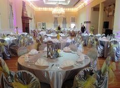 Ashton Vill  150 Guests  Galveston TX  Chopin Mon Ami Catering