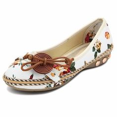 I love those fashionable and beautiful Flat & Loafers from Newchic.com. Find the most suitable and comfortable Flat & Loafers at incredibly low prices here.