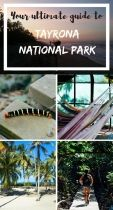 Your Ultimate Guide to Tayrona National Natural Park, Colombia Tayrona National Natural Park, Tayrona National Park, National Parks, Adventure, Nature, Travel, Colombia, Naturaleza, Viajes