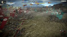 Nobunaga's Ambition: Sphere of Influence - PC Preview