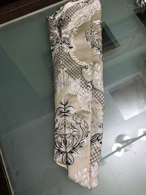 Academia, Floral Tie, Couture, Prints, Regional, Fashion, Vintage Patterns, Ethnic Dress, Pattern Cutting