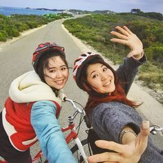 It's her birthday!! Her Happpy birthday!! Here is to getting older and more adventures to come sister dear @skurnia2  一 Rottnest Island WA 一 #hbd #travels #travelgram #instatravel #igtravel #ig_captures #igworldclub #wanderlust #cycling #biking #nature #instapassport #australia #rottnestisland #twopeasinapod #wa by kurniaw1 http://ift.tt/1L5GqLp