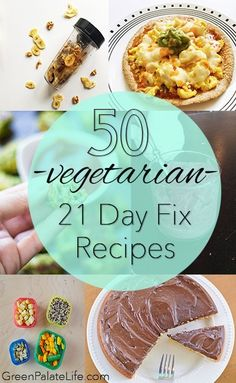 Nutrition meals vegetarian recipes Vegetarian 21 Day Fix Recipes Vegan 21 Day Fix, 21 Day Fix Vegetarian, Vegetarian Recipes, Vegetarian Italian, Vegetarian Sandwiches, Going Vegetarian, Vegetarian Dinners, Healthy Recipes, Healthy Dishes
