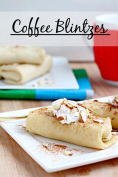 Coffee Blintzes | What Jew Wanna Eat