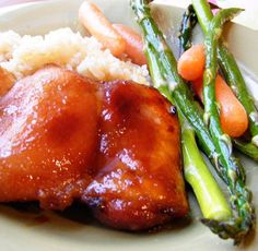 Teriyaki Honey Chicken Recipe | Once A Month Meals | Freezer Cooking | OAMC