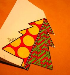 This 3D Pop Art Christmas ornament lesson is a fun way for classroom teachers to include a super-cool holiday art project! The Christmas ornament is made from one sheet of paper and is very easy! Follow my how-to video to create Christmas ornaments that your kids will love. You won't find this lesson anywhere else!