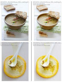Food Fotografie | Einblicke in meine Bildbearbeitung