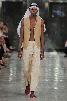 Lucas Balboa Spring Summer 2016 Primavera Verano #Menswear #Trends #Tendencias #Moda Hombre - Madrid Fashion Show Men | M. F. T.