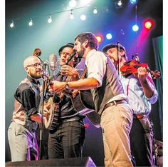 Tour offers Steelwheels chance to try new tunes | ThisWeek Community News