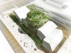 vilnius architecture studio renders growing lithuania pavilion (expo 2015 milano)