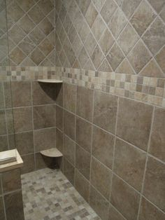 Hairy milf shower