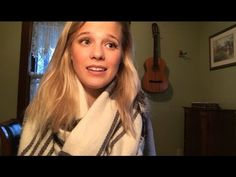 No One Ever Told You ~ Molly Kate Kestner - YouTube