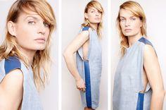 "GlamJam-The Fashion Atlas.  Eva Zingoni and her ""eco-chic"" label!"