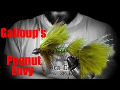 Fly Tying: Kelly Galloup's Articulated Bottoms Up Circus Peanuts, Fly Tying Vises, Pike Flies, Fly Fishing Rods, Fly Tying Patterns, Fishing Videos, Streamers, Tie, Youtube