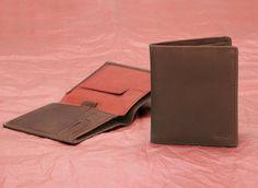 Note Sleeve Wallet £65