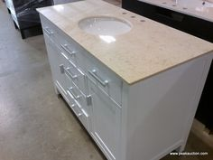 Kitchen Cabinet For Sale By Auction Baltimore, MD   Building ...