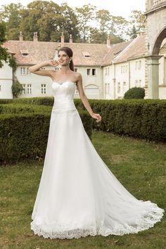191cd9df10769be Свадебное платье Armonia Парма ▷ Свадебный Торговый Центр Вега в Москве