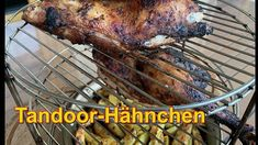 Tandoor-Hähnchen Bbq, Pork, Meat, Roasts, Recipes, Barbecue, Kale Stir Fry, Barbecue Pit, Pigs
