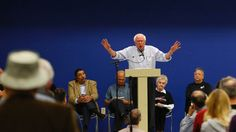 Meet Bernie Sanders: Everything You Need to Know (and Probably Didn't Know) About The 2016 Democratic Presidential Candidate