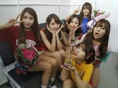 GFRIEND w/ Music Bank Trophy NAVILLERA 7th WIN