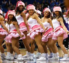 NBA Cheerleaders | Orlando Magic cheerleaders
