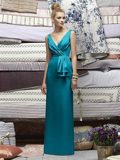 Lela Rose Bridesmaids Style LR172 http://www.dessy.com/dresses/lelarose/lr172/