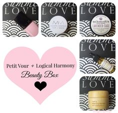 Still enjoying the thoughtfully chosen Beauty Products from the Petit Vour July Beauty Box co-curated by Logical Harmony! #PetitVour #LogicalHarmony #BeautyBox #LVX #ModernMinerals #Schmidts #PelleBeauty #TAY #Beauty #Vegan #CrueltyFree #VeganBeauty #CrueltyFreeBeauty