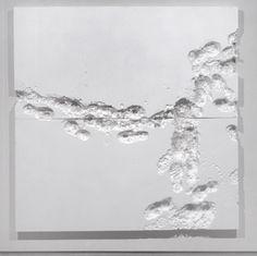 nobodylovesart:  Rudolf Stingel/ Untitled/ 2000