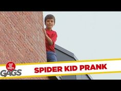 Most Amazing Kid Thief Ever – Throwback Thursday Pranks For Kids, Just For Laughs Gags, Throwback Thursday, Just For Fun, Way To Make Money, The Fosters, Jokes, Humor, Hidden Camera